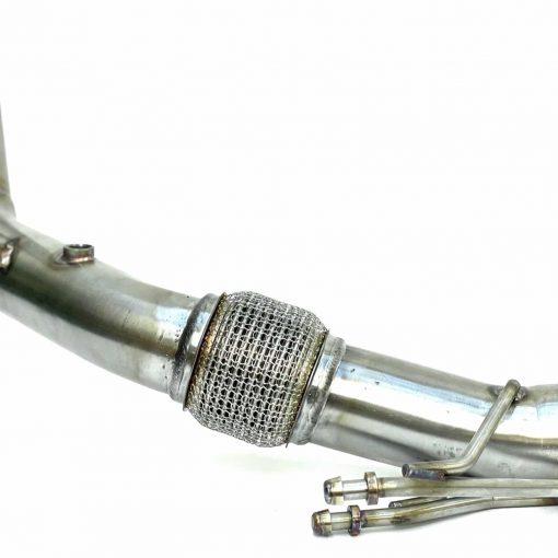 1.8 TFSI FWD VAG Downpipe